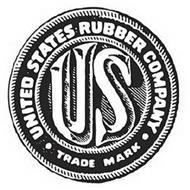 US UNITED STATES RUBBER COMPANY · TRADE MARK ·