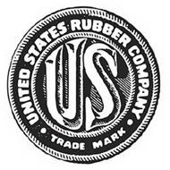 US UNITED STATES RUBBER COMPANY ·TRADE MARK ·