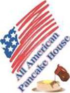 ALL AMERICAN PANCAKE HOUSE