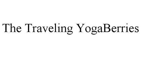 THE TRAVELING YOGABERRIES