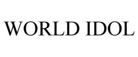WORLD IDOL