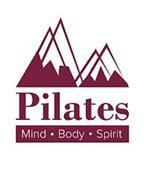 PILATES MIND· BODY· SPIRIT