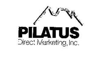 PILATUS DIRECT MARKETING, INC.
