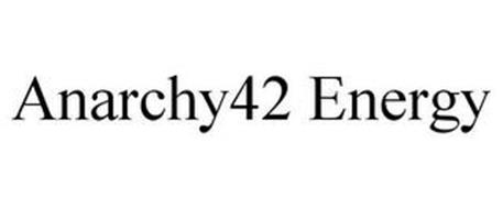 ANARCHY42 ENERGY