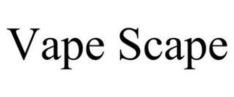 VAPE SCAPE