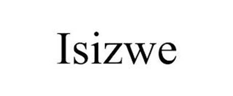 ISIZWE