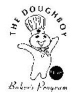 THE DOUGHBOY BAKER'S PROGRAM PILLSBURY