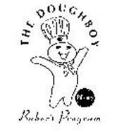 THE DOUGHBOY BAKER'S PROGRAM PILLSBURY