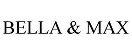 BELLA & MAX