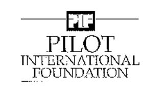 PIF PILOT INTERNATIONAL FOUNDATION
