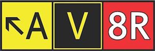 A V 8R
