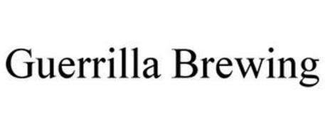 GUERRILLA BREWING