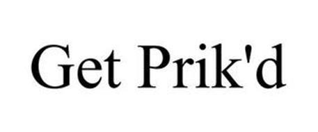 GET PRIK'D