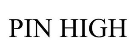 PIN HIGH