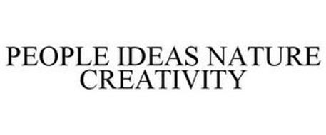 PEOPLE·IDEAS·NATURE·CREATIVITY