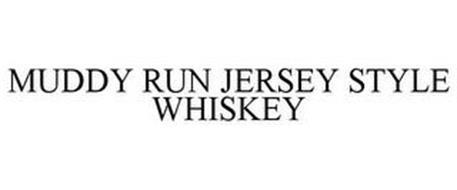 MUDDY RUN JERSEY STYLE WHISKEY