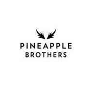 PINEAPPLE BROTHERS