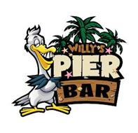 WILLY'S PIER BAR