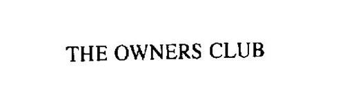 THE OWNERS CLUB