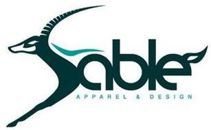 SABLE APPAREL & DESIGN