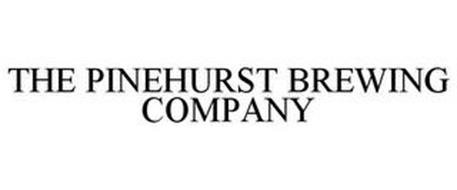 THE PINEHURST BREWING COMPANY