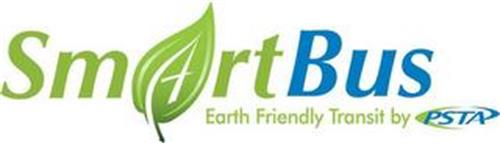 SMART BUS EARTH FRIENDLY TRANSIT BY PSTA