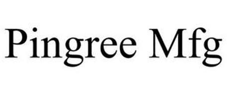 PINGREE MFG