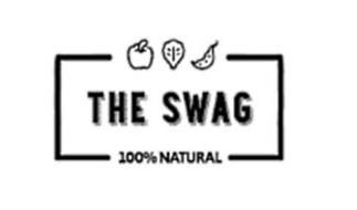 THE SWAG 100% NATURAL