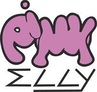 PINK ELLY