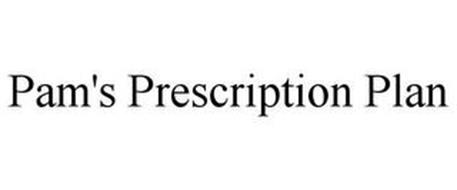 PAM'S PRESCRIPTION PLAN