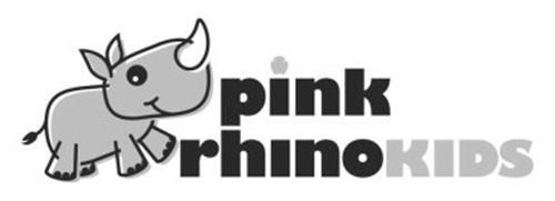 PINK RHINOKIDS