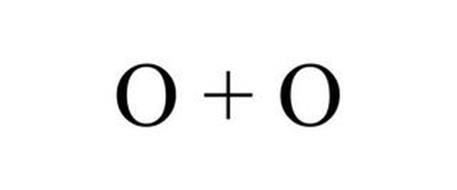 O + O