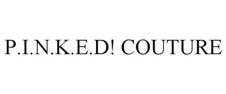 P.I.N.K.E.D! COUTURE