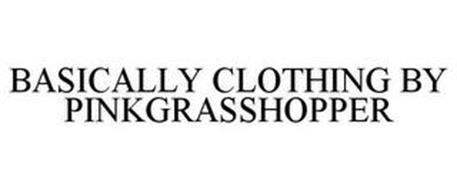BASICALLY CLOTHING BY PINKGRASSHOPPER