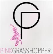 PG PINKGRASSHOPPER.