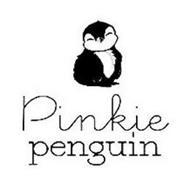 PINKIE PENGUIN