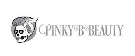 PINKY B BEAUTY PB