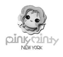 PINKY MINTY NEW YORK