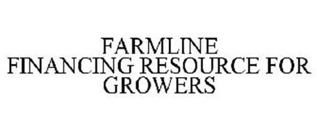 FARMLINE FINANCING RESOURCE FOR GROWERS