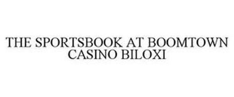 THE SPORTSBOOK AT BOOMTOWN CASINO BILOXI