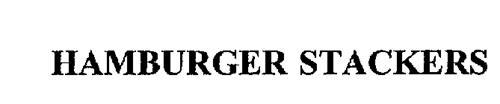 HAMBURGER STACKERS