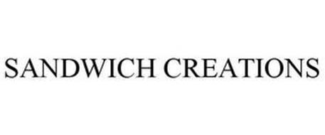 SANDWICH CREATIONS