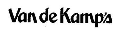 Van de kamp 39 s trademark of pinnacle foods group llc for Van de kamp s fish sticks