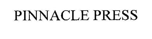 PINNACLE PRESS