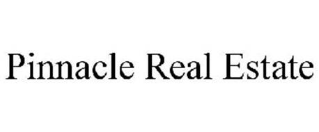 PINNACLE REAL ESTATE