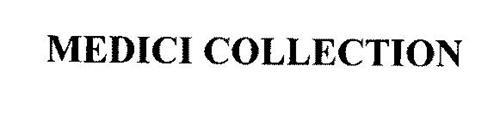 MEDICI COLLECTION