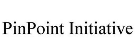 PINPOINT INITIATIVE