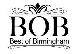 BOB BEST OF BIRMINGHAM