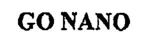 GO NANO