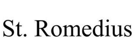 ST ROMEDIUS